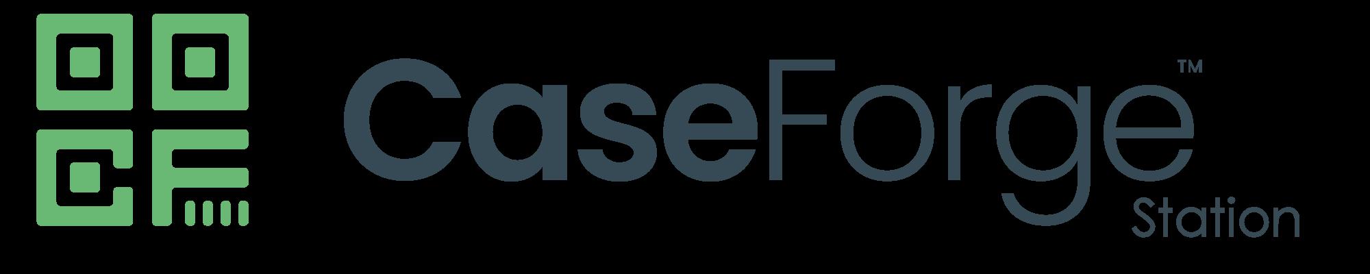 CaseForge Station