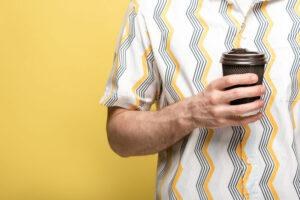 Coffee on Us